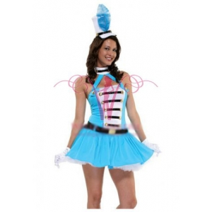**CELLY** Imported Majorette Costume