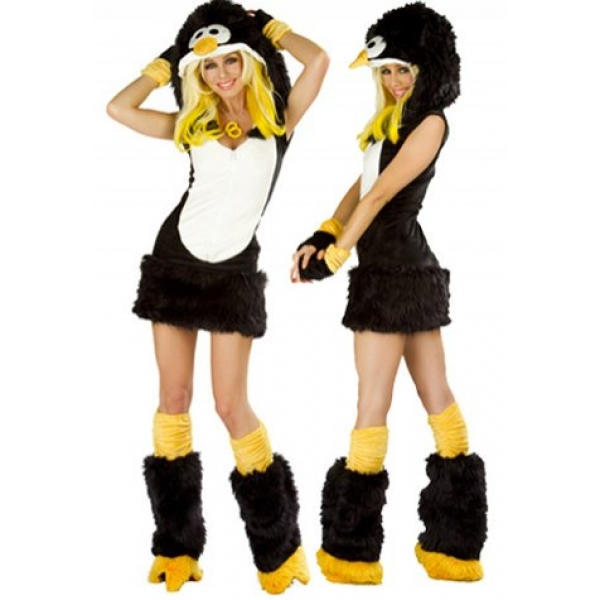 **CELLY** IMPORTED PENGUIN COSTUME