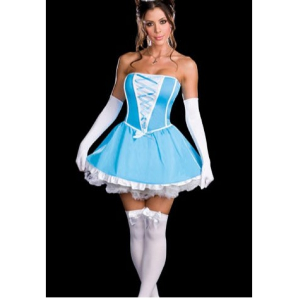 **CELLY** IMPORTED SEXY CINDERELLA COSTUME