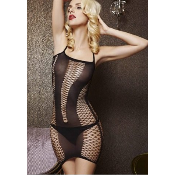 **CELLY** IMPORTED SEXY MESH STOCKING