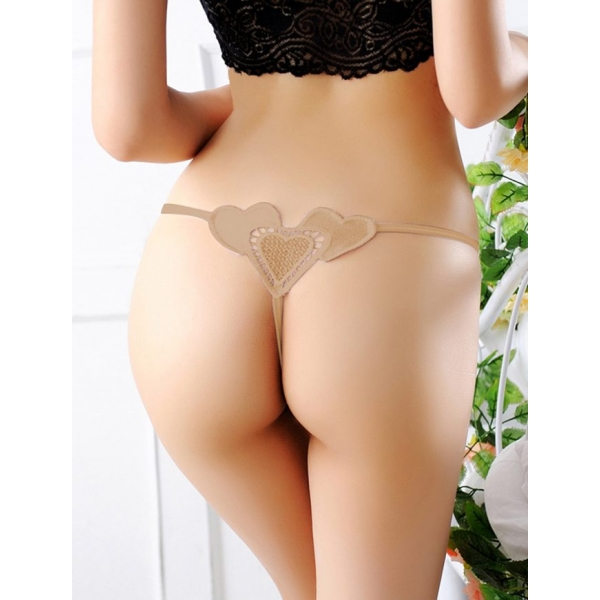 **CELLY** IMPORTED SEXY PANTY (BEIGE)