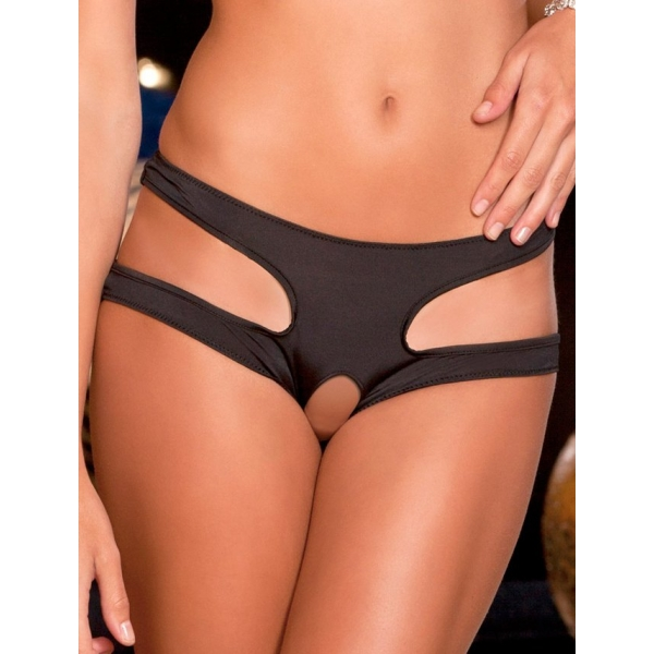 **CELLY** IMPORTED SEXY PANTY (BLACK)