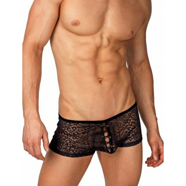 **CELLY**IMPORTED SEXY PANTY FOR MEN (BLACK)