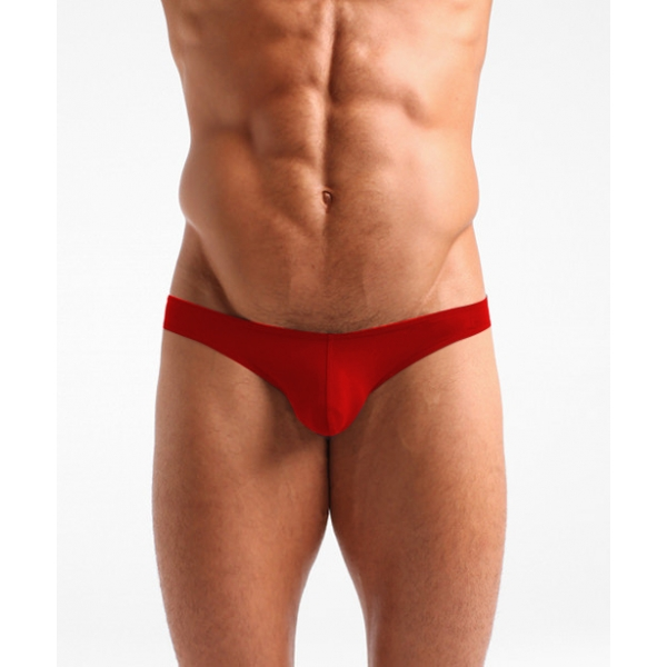 **CELLY**IMPORTED SEXY PANTY FOR MEN (RED)