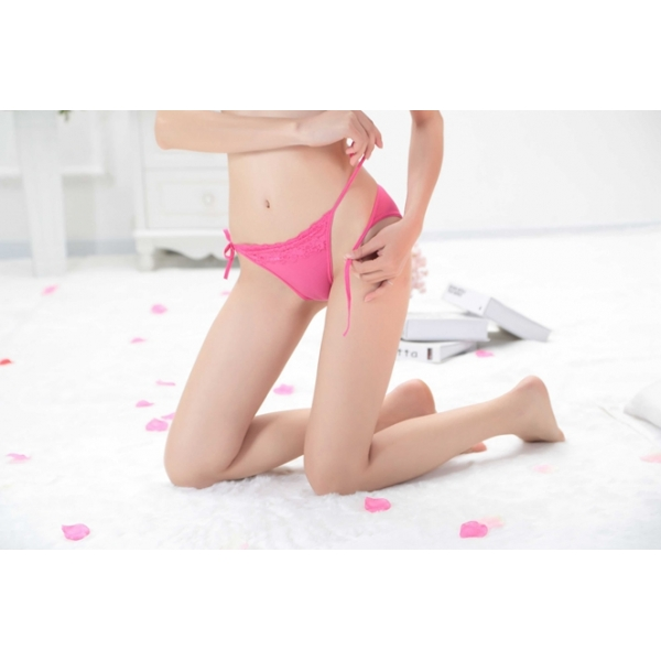 **CELLY** IMPORTED SEXY PANTY (PINK)