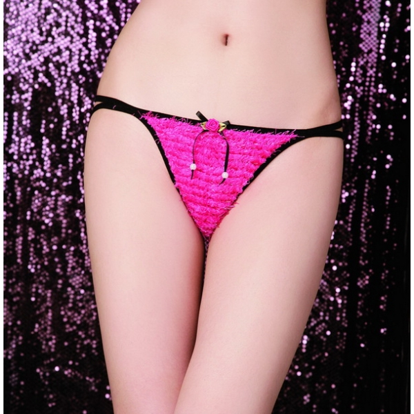 **CELLY**IMPORTED SEXY PANTY (PINK)