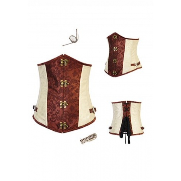 **CELLY**Imported New Style Noble underbust Corset