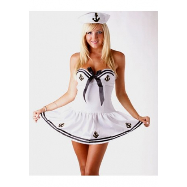 **CELLY**IMPORTED SULTRY WOMAN SAILOR COSTUME