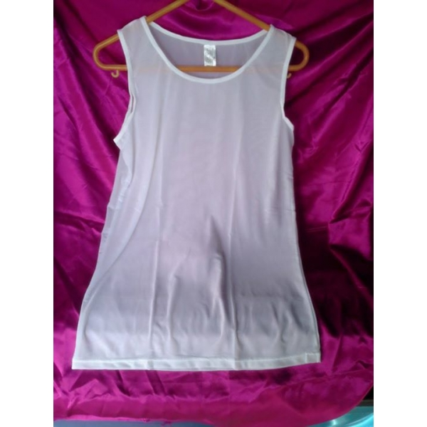 **CELLY** IMPORTED VEST FOR MAN (WHITE)