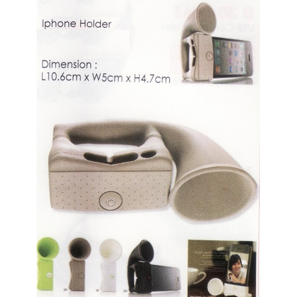 **CELLY**IPHONE HOLDER