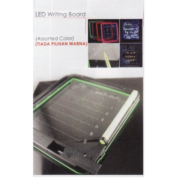 **CELLY** LED Writing Board(Assorted Color)