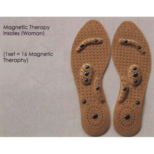 **CELLY** MAGNETIC THERAPHY INSOLE(WOMAN)
