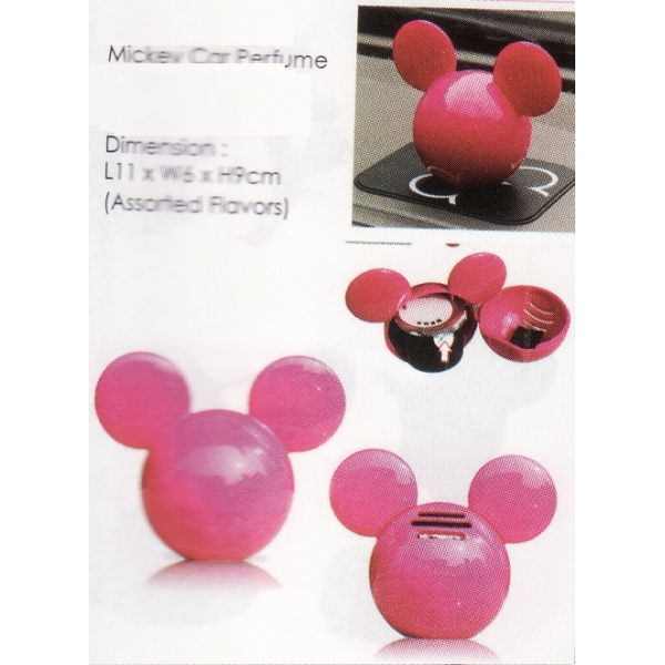 **CELLY** MICKEY CAR PERFUME