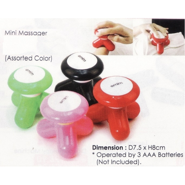 **CELLY** MINI MASSAGER