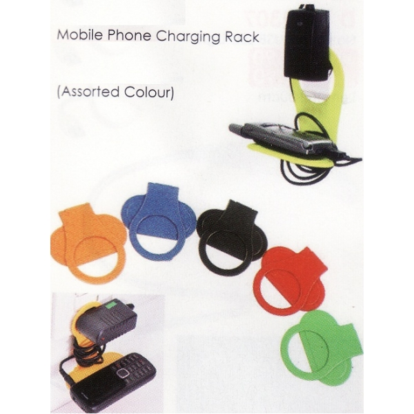 **CELLY** MOBILE PHONE CHARGING RACK