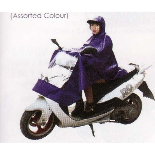 **CELLY**Motorcycle Raincoat