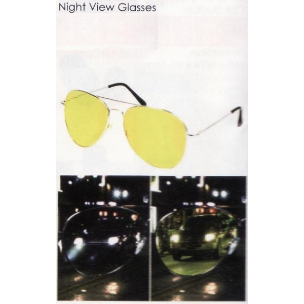 **CELLY** NIGHT VIEW GLASSES