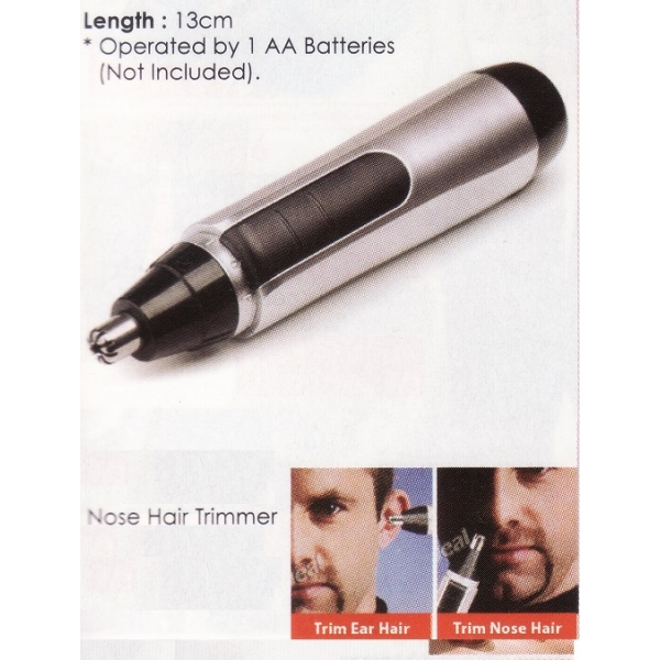 **CELLY** NOSE HAIR TRIMMER
