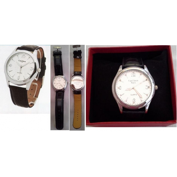 **CELLY**OFFER!!!! FASHIONABLE MEN WATCH