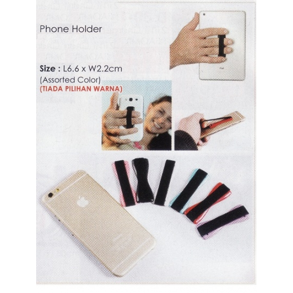 **CELLY**Phone Holder (Assorted Color)