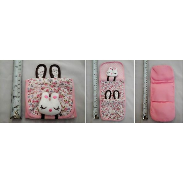 **CELLY**PINKY SANITARY PAD POUCH