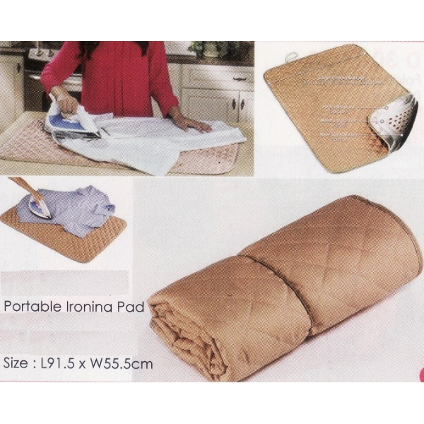 **CELLY** PORTABLE IRONING PAD