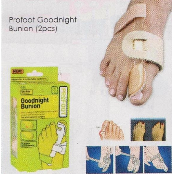 **CELLY**PROFOOT GOODNIGHT BUNION (2PCS) (?????????)