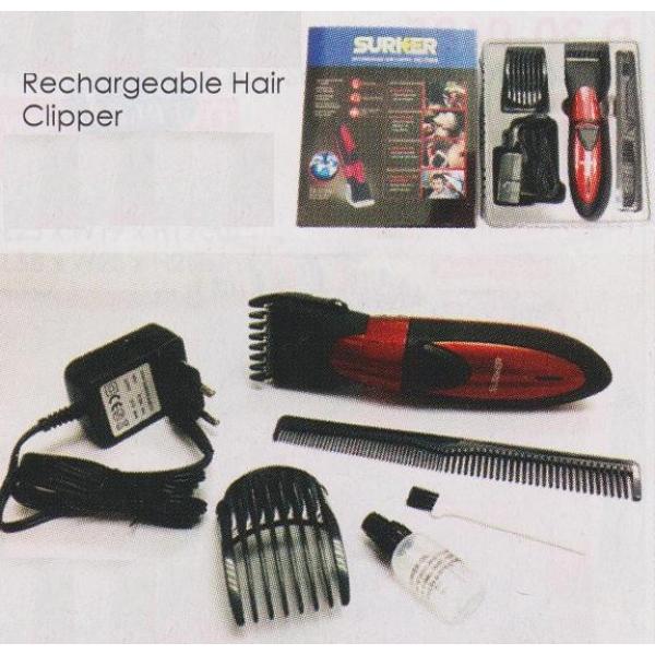 **CELLY**RECHARGEABLE HAIR CLIPPER (????????)