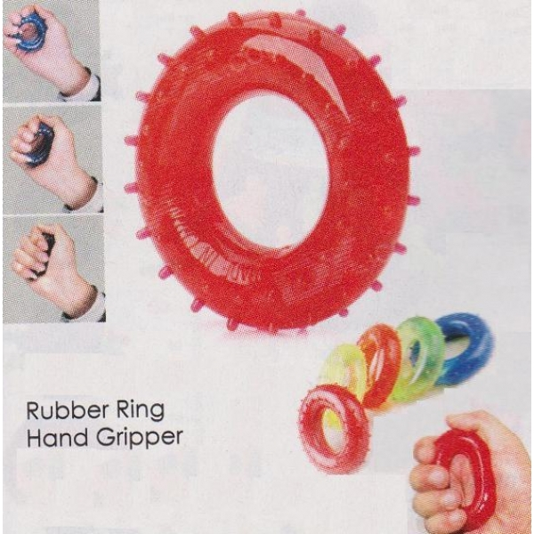 **CELLY**RUBBER RING HAND GRIPPER (??????)