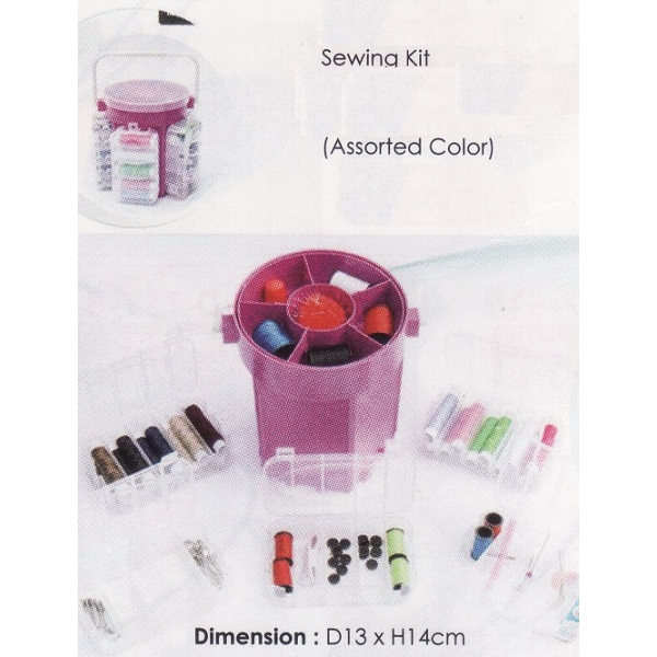 **CELLY** SEWING KIT