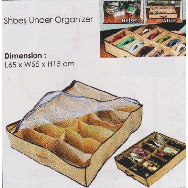 **CELLY**SHOES UNDER ORGANIZER (????????)