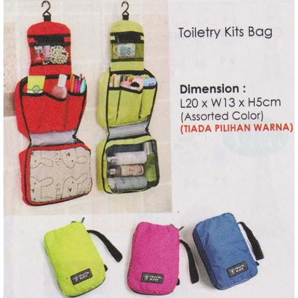 **CELLY**TOILETRY KITS BAG (???????)
