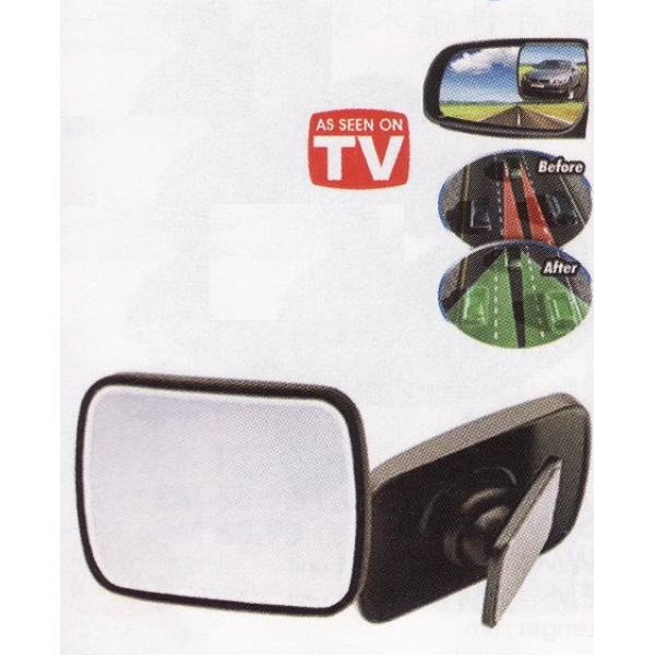 **CELLY**Total View Mirror(2pcs)