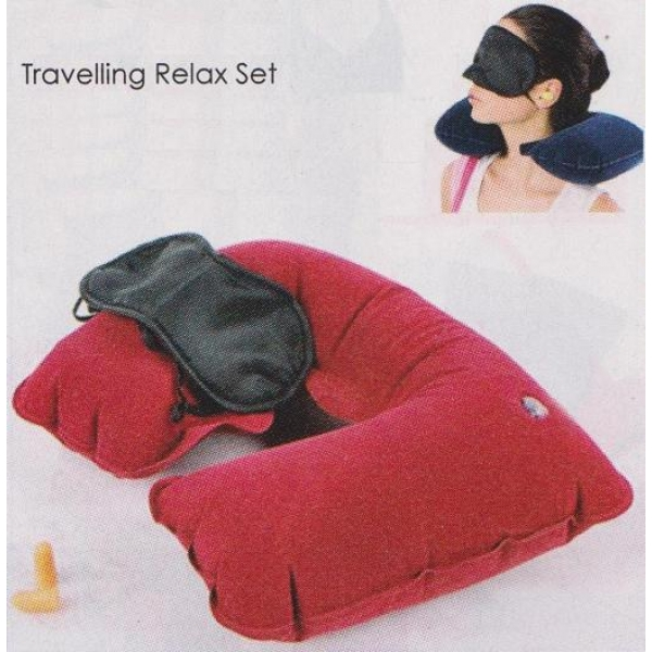 **CELLY**TRAVELLING RELAX SET (?????????)