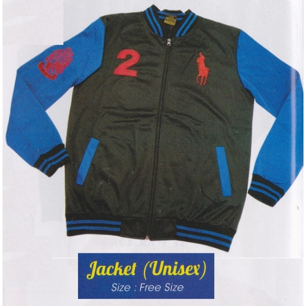 **CELLY** Unisex Jacket