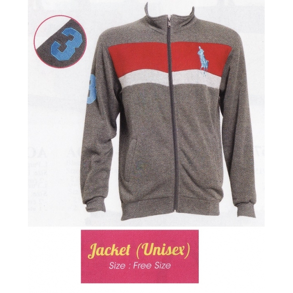 **CELLY** Unisex POLO Sweater or Jacket