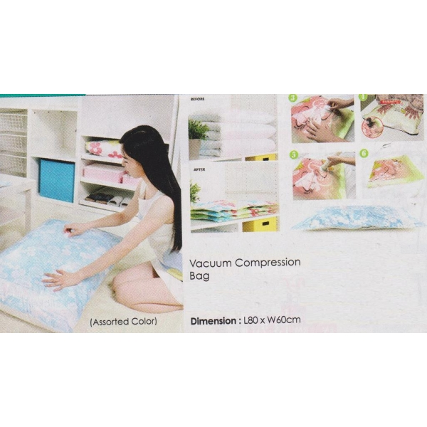 **CELLY**VACUUM COMPRESSION BAG (????????)