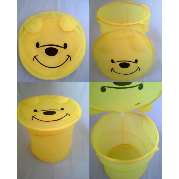**CELLY**WINNIE THE POOH POP LAUNDRY BASKET