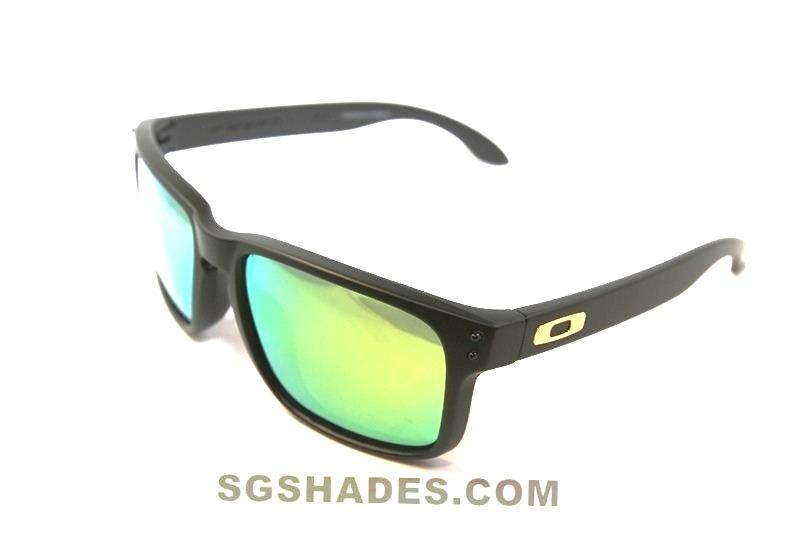 oakley polarised sunglasses