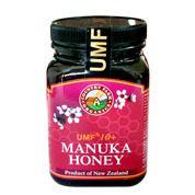 CF Nat UMF® Manuka Honey 10+ - 500g