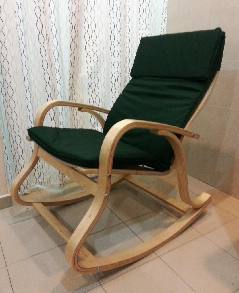 Chair Table Furniture Wood Cushion Sofa Design Rocking Relax Room Ikea