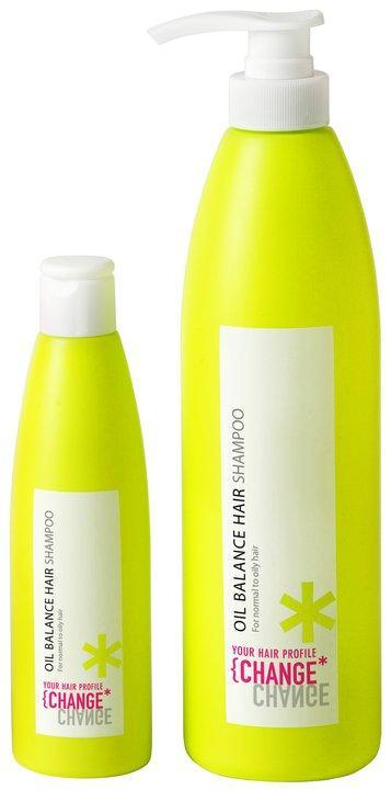 Change Oil Balance Hair Shampoo 765m End 262018 815 PM