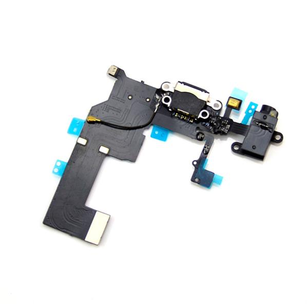Charging Dock Flex Cable For iPhone 5C (Ori grade)