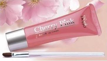 Cherry Pink Lip & Nipple Cream (FREE POSTAGE)