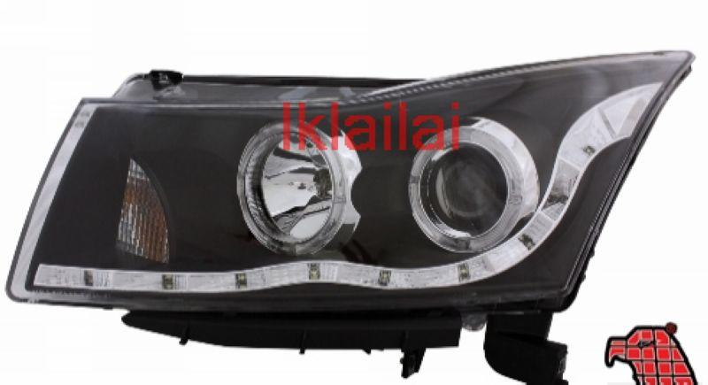 CHEVROLET CRUZE '08-11 Projector AE LED HEAD LAMP [HL-130]