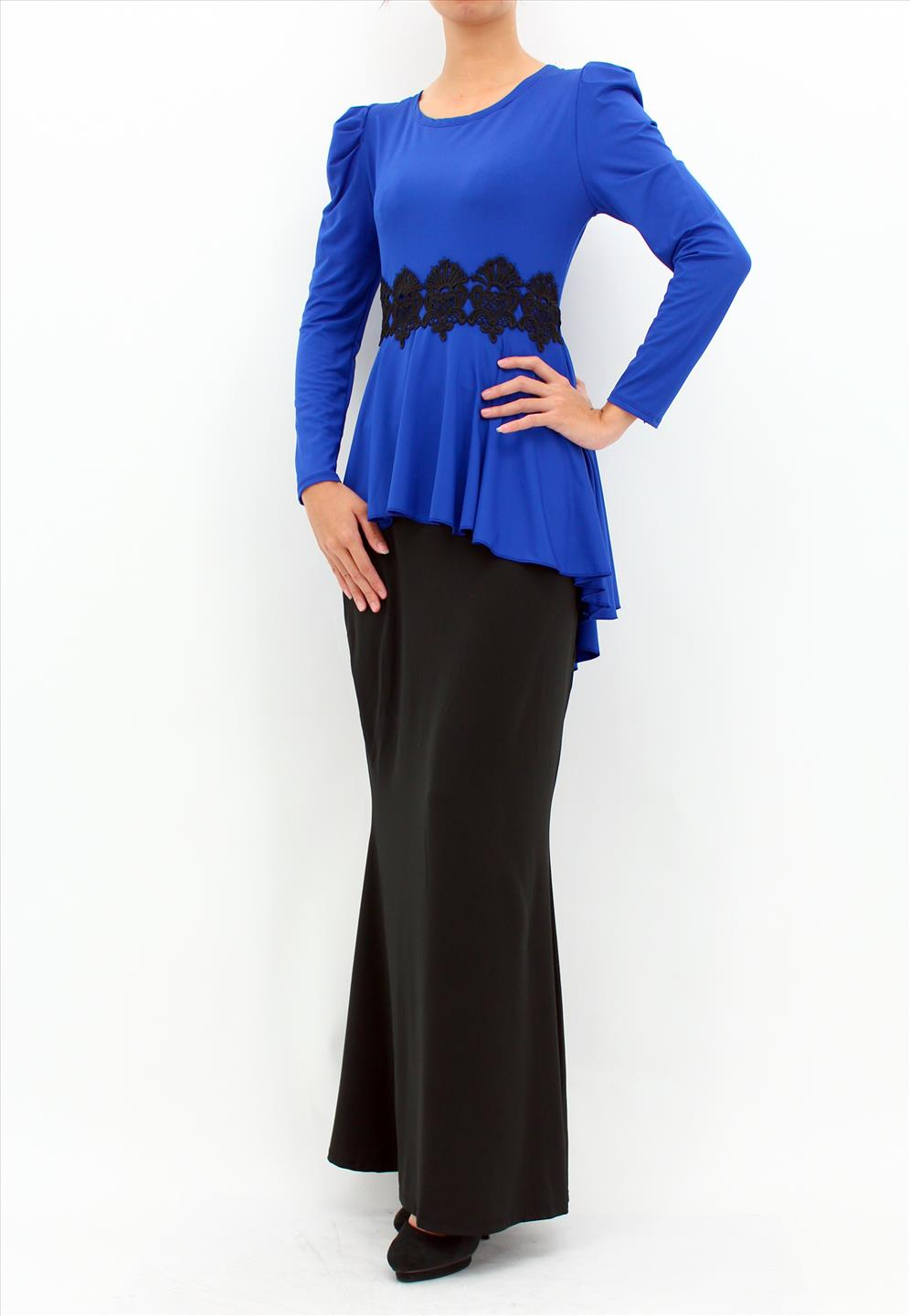 Baju Model Peplum | hairstylegalleries.com