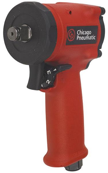 Chicago Pneumatic Compact Impact Wrench (CP7732)