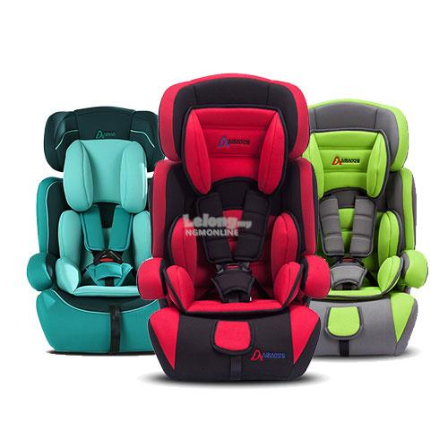Child Car SAFETY Seat  *  STOCK READY *
