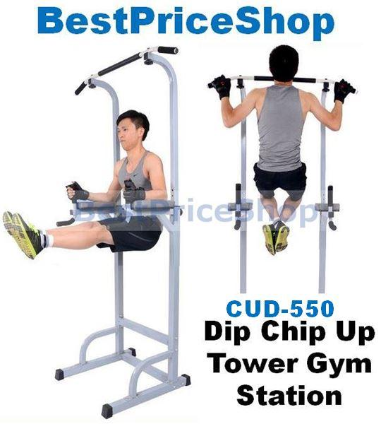 Chin up Station uk Chin up Dip Tower Station