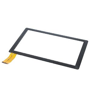 China Andriod Tablet A13 Q88 A3 Q13 Digitizer Lcd Touch Screen Glass